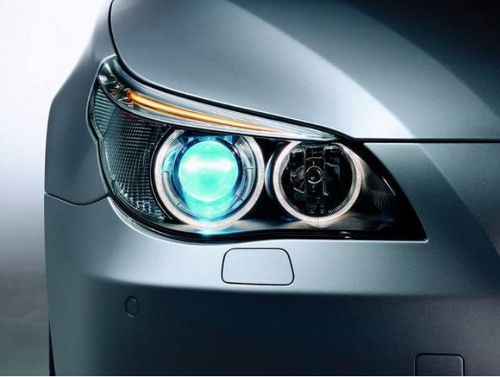 The development prospects and applications of LED car lights